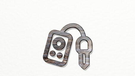 car tool keys