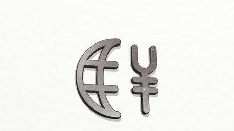 currency yuan  international