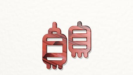 history chinese lantern