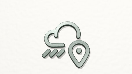 weather app rain location