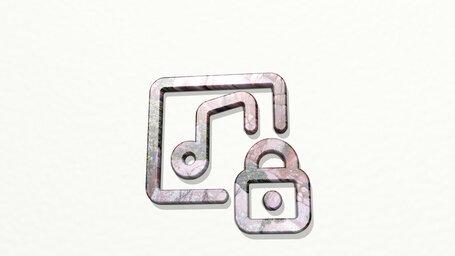 playlist lock