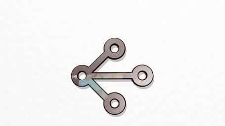 vectors add anchor
