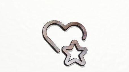 love it star