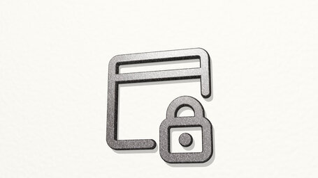 app window lock