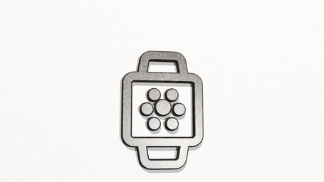 smart watch square app
