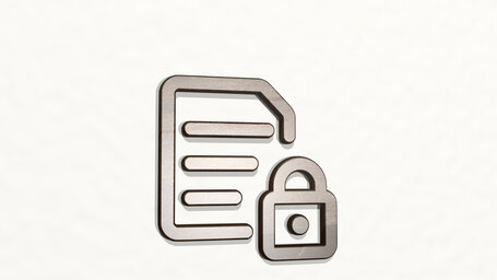 common file text lock