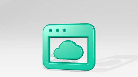 app window cloud