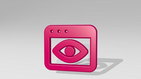 app window eye