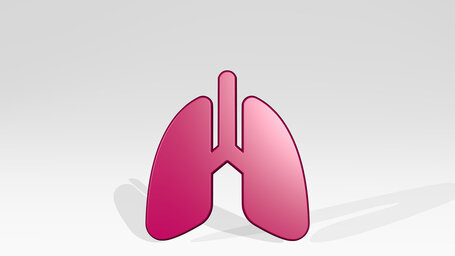 medical specialty lungs