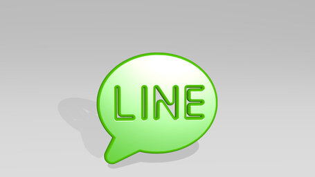 messaging line app