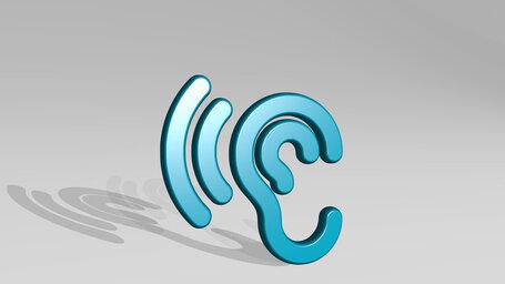 music ear