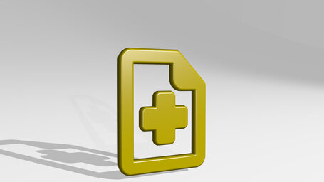 medical file