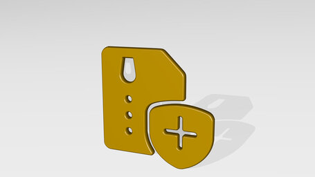 zip file shield