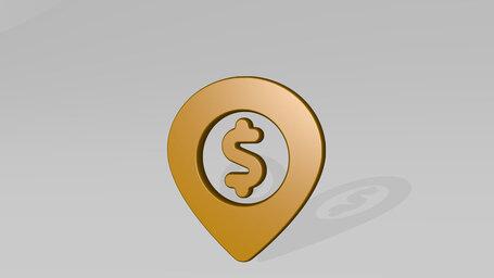 style three pin money
