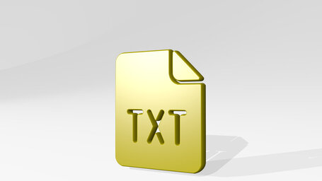 office file txt