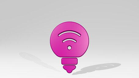 smart light wifi