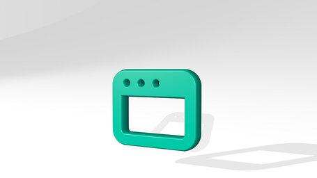 app window