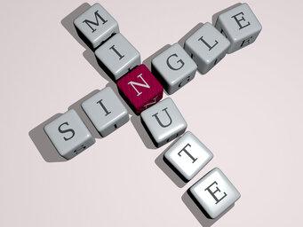 single minute