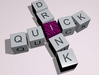 quick drink