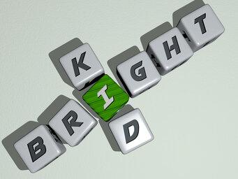 bright kid