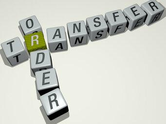 transfer order