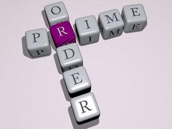 prime order