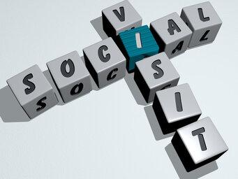 social visit