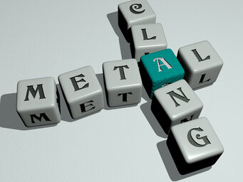 metal clang