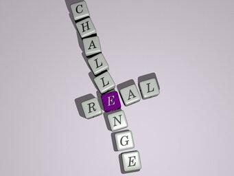 real challenge