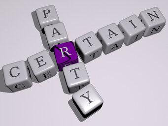 certain party
