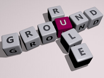 ground rule
