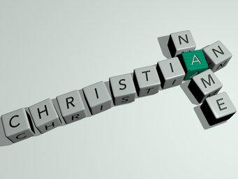 christian name