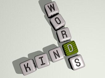 kind words