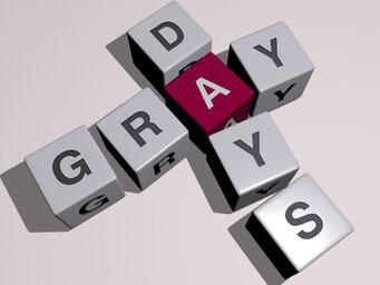gray days