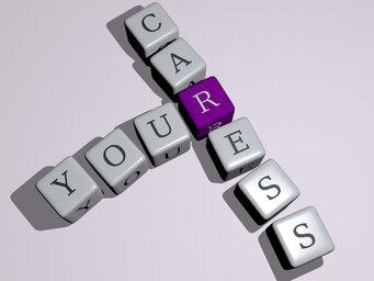 your caress