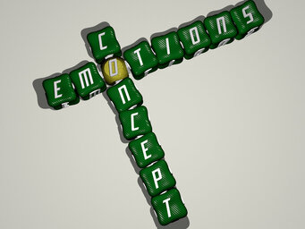 emotions concept