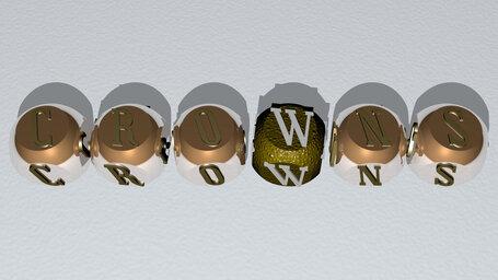 crowns