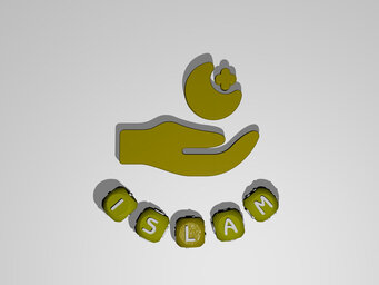 Where did Islam begin?