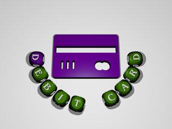What is a prepaid debit card?