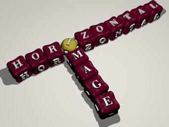 horizontal image