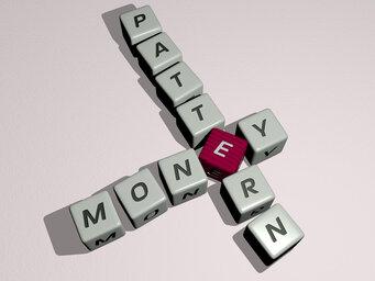 money pattern