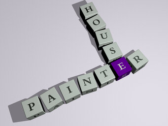 painter house