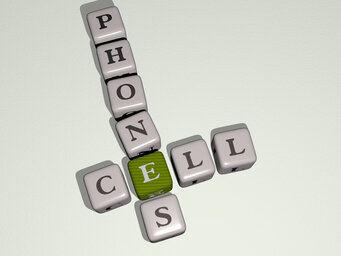 Are cell phones AC or DC?