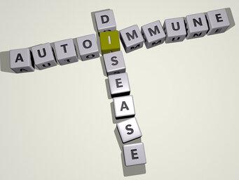 Is pots and autoimmune disease?