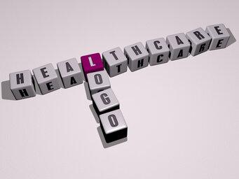 healthcare logo