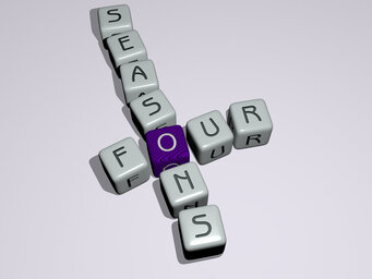 Was Joe Pesci involved with the Four Seasons?