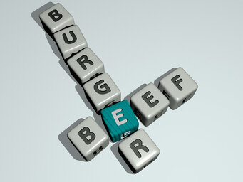 Are Burger King burgers 100% beef?