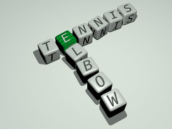 What happens if tennis elbow doesn't get better?
