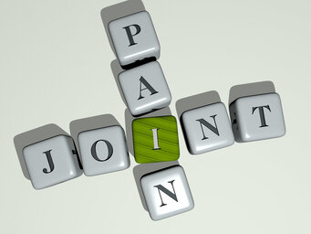 Does PBC cause joint pain?