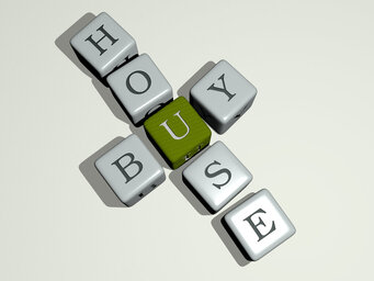 What credit bureau is used to buy a house?